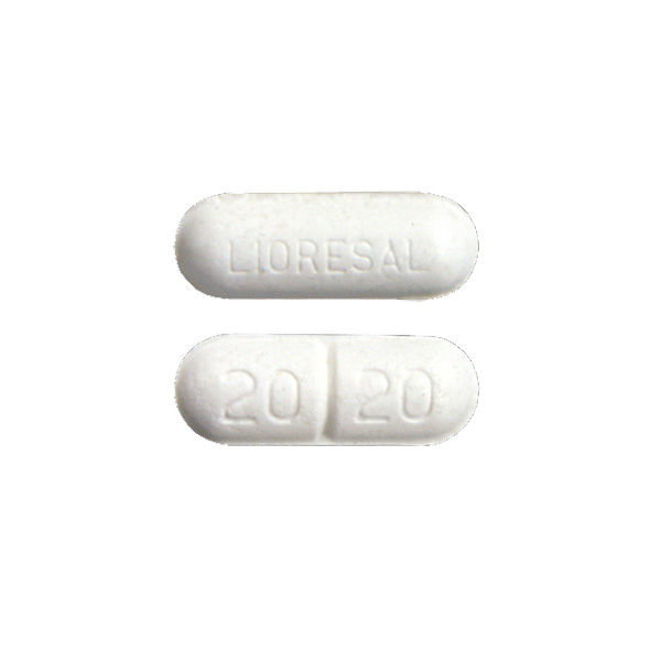 Lioresal, Buy Lioresal (Baclofen) online for cheap price - MY-EU-STORE